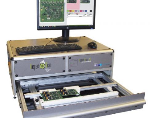 Automated PCB Inspection