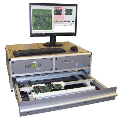 Automated Inspection Solutions