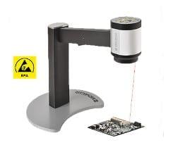 HD Digital Microscopes