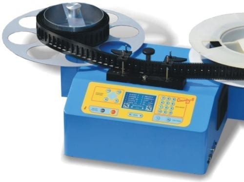 Automatic Motorised Reeled SMD Component Counter