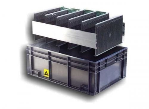 Static Safe ESD Solutions