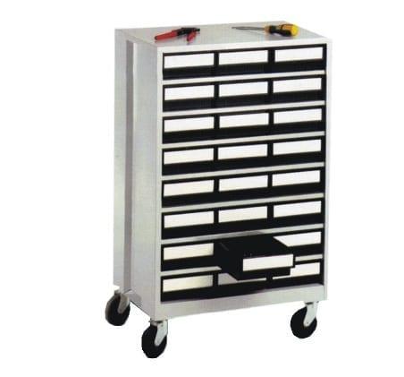 ESD Storage Cabinets