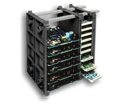 PCB Storage Racks