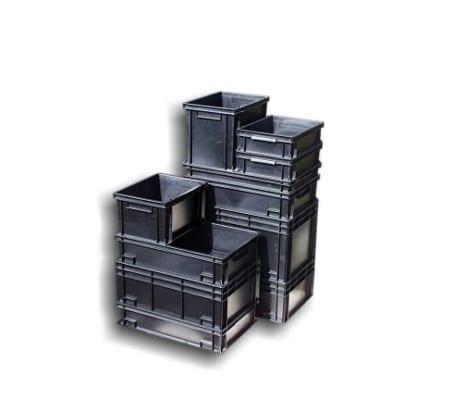 NewBox ESD Storage Boxes