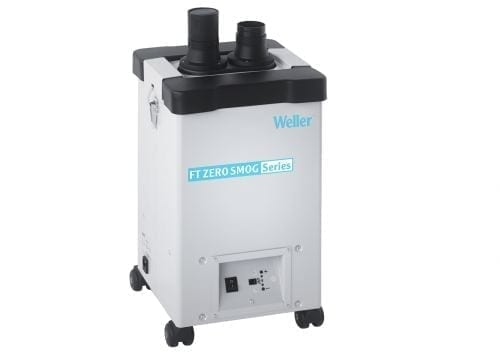 Fume Extractor Systems