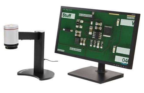 Electronics Inspection