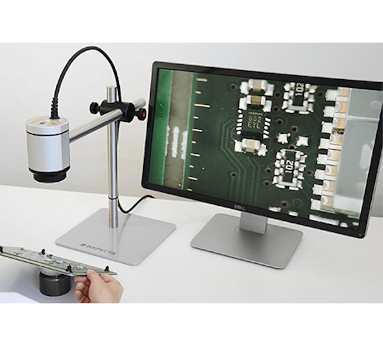 C12s Digital Microscope