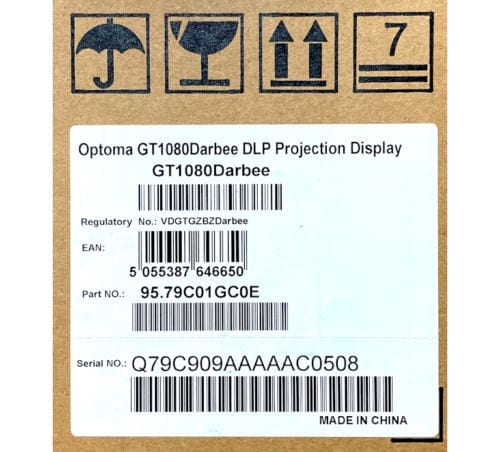 Direct Thermal Paper Labels