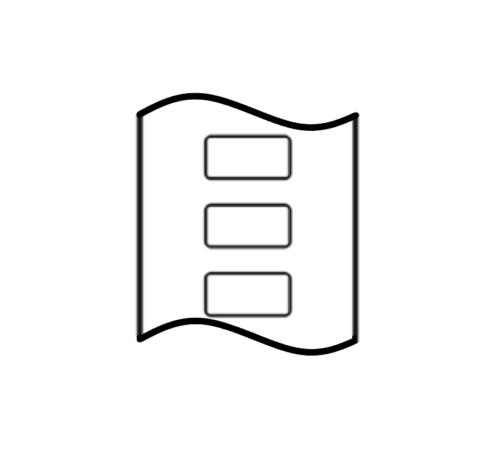 5x10mm PCB Labels